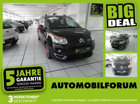 Citroën C3 Picasso undefined