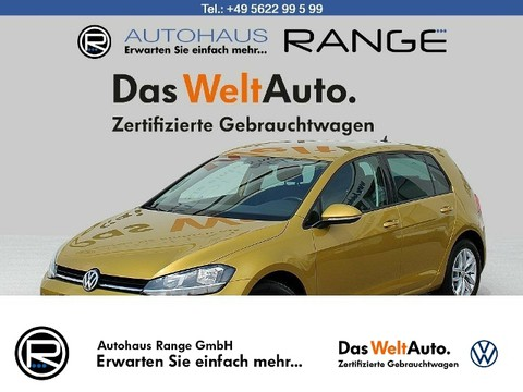 Volkswagen Golf 1.0 TSI VII