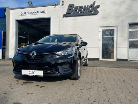 Renault Clio TCe 100 EXPERIENCE