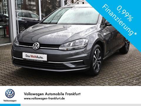Volkswagen Golf Variant 1.0 TSI Golf VII IQ DRIVE FrontAssist BlindSpot Anschlussgarantie Golf 1 0 CL BT085 TSIM6F
