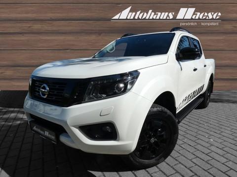 Nissan Navara 2.3 NP300 N-Guard Double Cab dCi EU6d-T