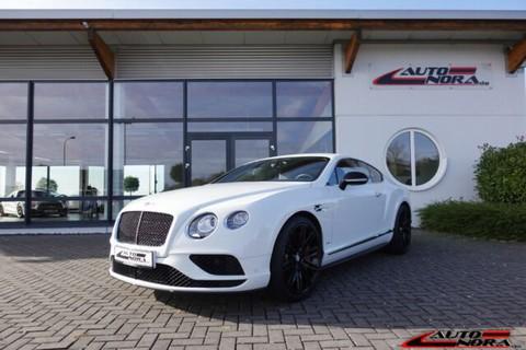 Bentley Continental GT V8 S Mulliner Sport