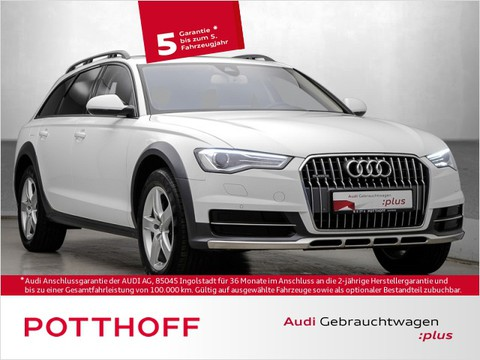 Audi A6 Allroad 3.0 TDi q