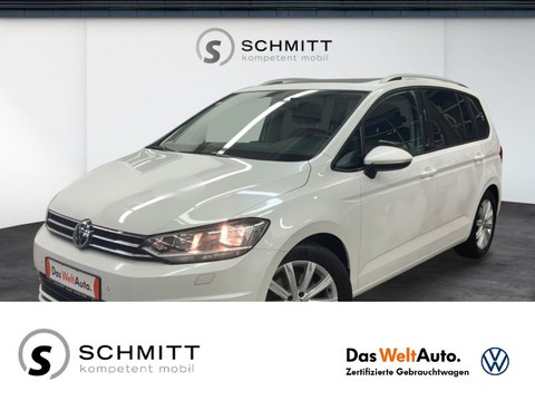"Volkswagen Touran 1.4 TSI """""