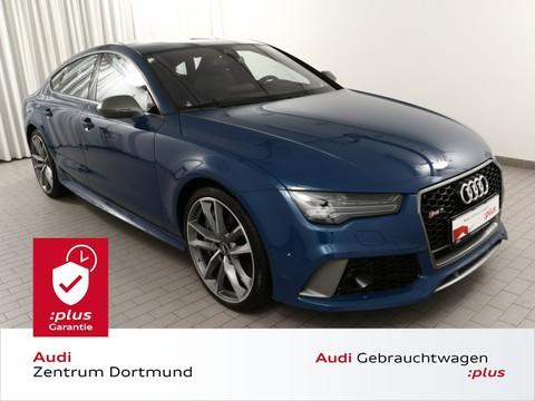 Audi RS7 Sportback Dynamik 305 Head