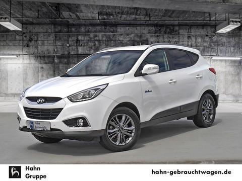 Hyundai ix35 2.0 CRDI Style AWD