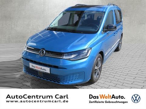 Volkswagen Caddy 2.0 TDI Move AG 3J-100TKM