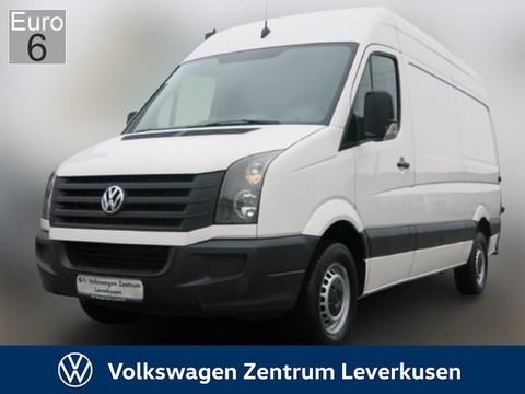 Volkswagen Crafter 2.0 Kasten 35 L2H2 Hoch