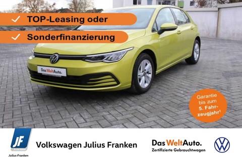 Volkswagen Golf 1.5 TSI 8