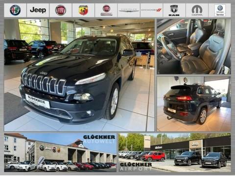 Jeep Cherokee 2.0 l MultiJet Limited