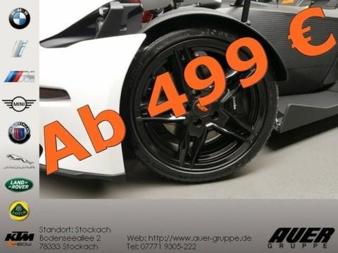 KTM X-BOW R Roadster 330PS neuwertig