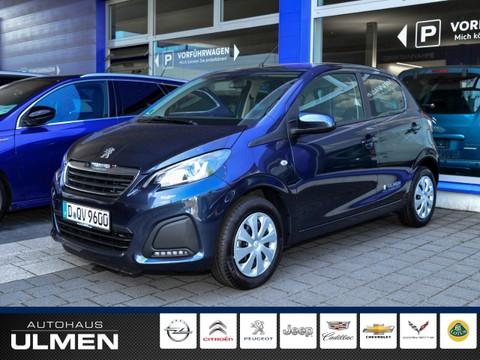Peugeot 108 Active 68PS 5T