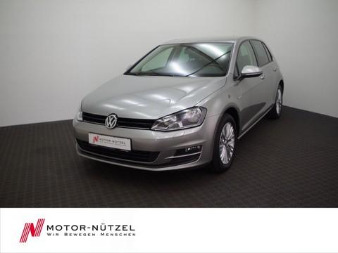 Volkswagen Golf 2.0 TDI VII CUP