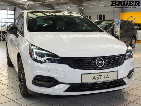 Opel Astra 1.2 Ultimate