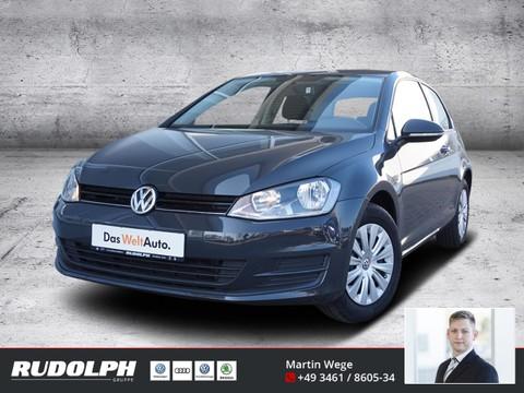 Volkswagen Golf 1.2 TSI VII Trendline