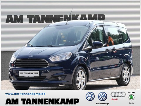 Ford Tourneo 1.0 EcoBoost Courier