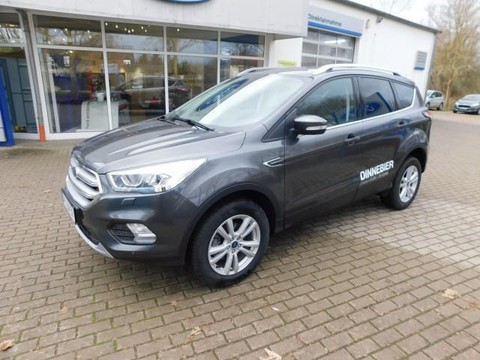 Ford Kuga 1.5 COOL&CONNECT EB PARK elek