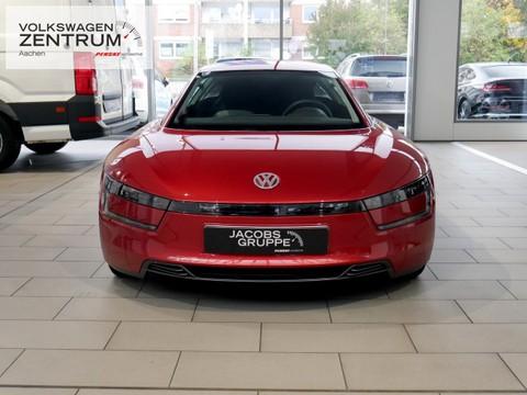 Volkswagen XL1 undefined