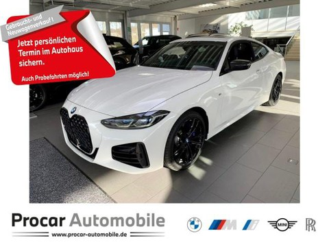 BMW M4 40i xDrive Coupe Innovationsp Sport RFT