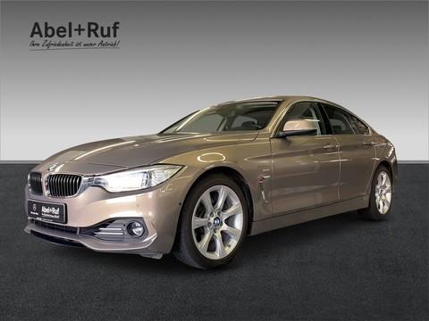 BMW 430 d GC Luxury