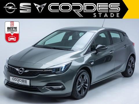 Opel Astra 1.2 K Edition 2020 Klimaaaut (105)
