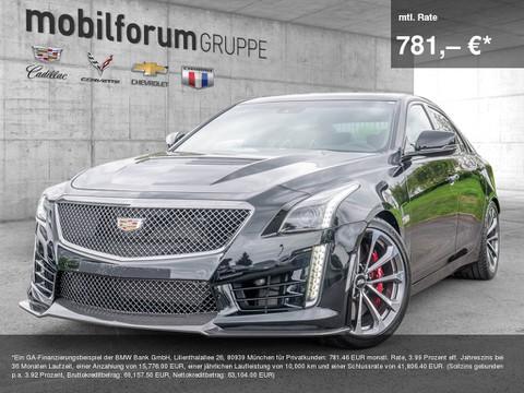 Cadillac CTS 6.2 CTS-V Final Edition-Carbon