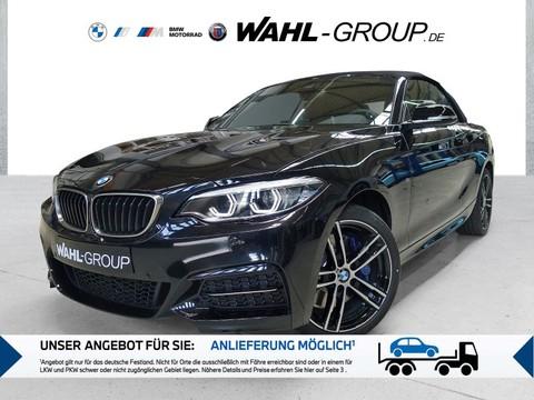 BMW M240i Cabrio HK HiFi