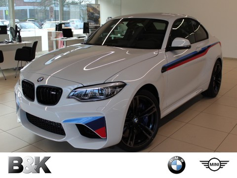 BMW M2 Coupé Leasing 699EUR o SZ M Performance