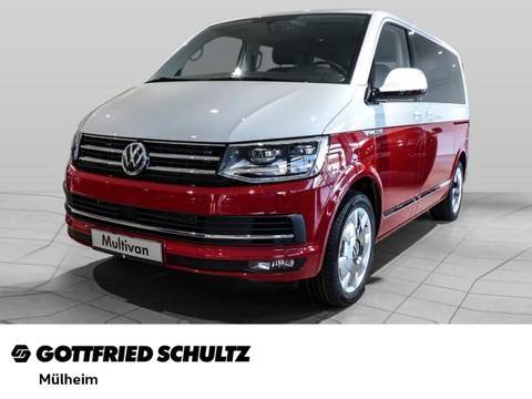 Volkswagen Multivan 2.0 TDI Tech Highline Discover Media