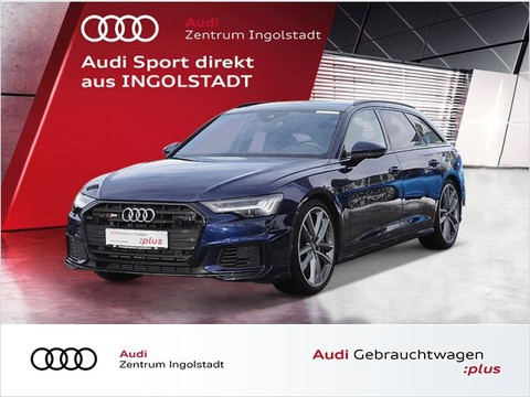 Audi S6 Avant TDI S-Sitze