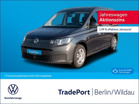 Volkswagen Caddy V Kombi TDI