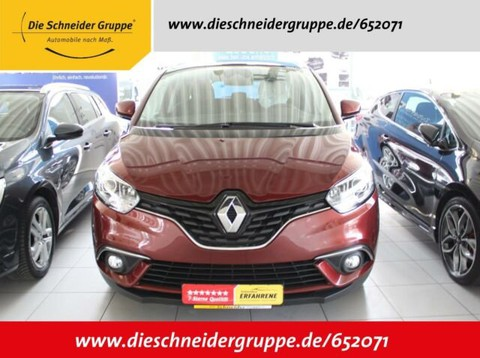 Renault Grand Scenic 1.5 IV dCi 110 Energy Experience