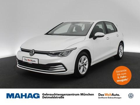 Volkswagen Golf 1.5 TSI VIII LIFE NaviPro Digital Sprachbed