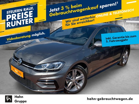 Volkswagen Golf 1.5 TSI High R-line