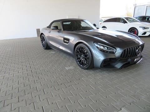 Mercedes-Benz AMG GT R oadster DISTRONC NIGHT