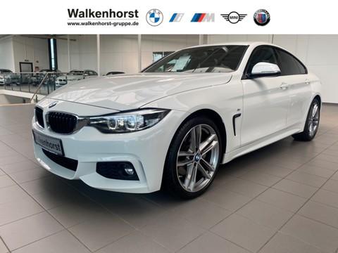 BMW 440 Gran Coupe i M Sportpaket Harman&Kardon Prof