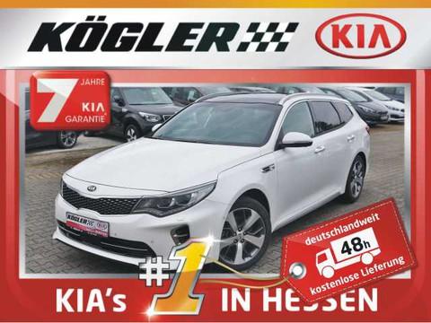 Kia Optima 1.7 CRDi Sportswagon GTLine|TECH|
