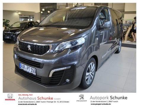 Peugeot Traveller 2.0 L2 180 Allure