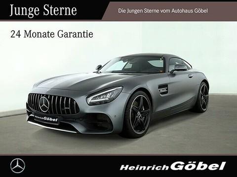 Mercedes-Benz AMG GT BURMESTER
