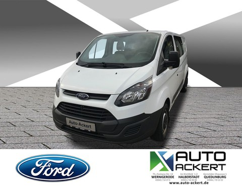 Ford Transit Custom 290 L2H1 LKW Basis