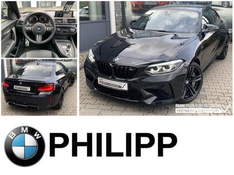 BMW M2 Competition Prof h&k DA