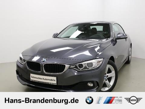BMW 428 i Cabrio Komfortzugang