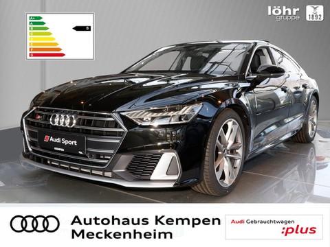 Audi S7 Sportback TDI quattro