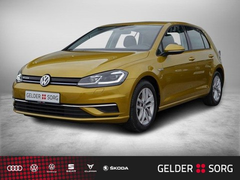 Volkswagen Golf 1.5 TSI Stand APP Light