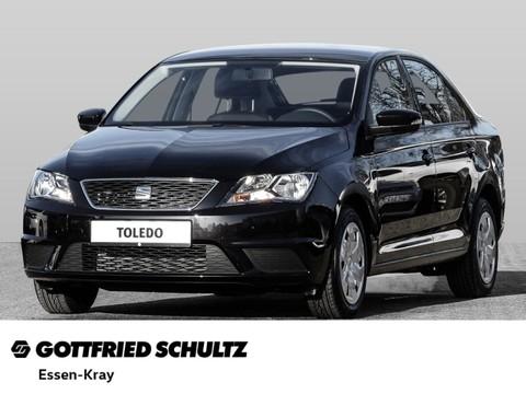 Seat Toledo 1.2 TSI Reference Multif Lenkrad Spieg beheizbar