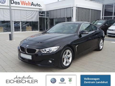 BMW 428 i Automatik