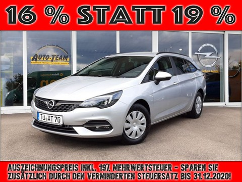 Opel Astra 1.5 Sports Tourer Business Edition D S S