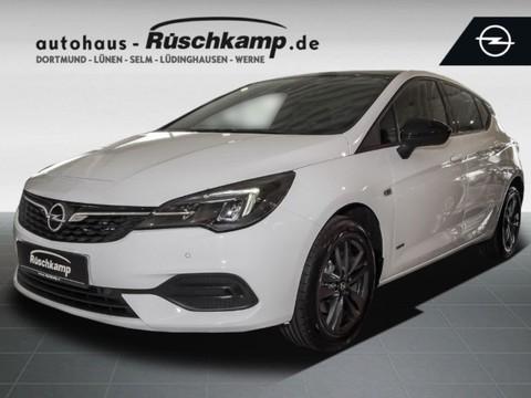 Opel Astra 1.2 K Design&Tech Turbo