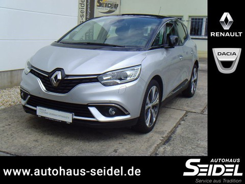 Renault Scenic 1.2 TCe 130 Energy Intens