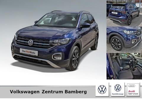 Volkswagen T-Cross 1.0 TSI United